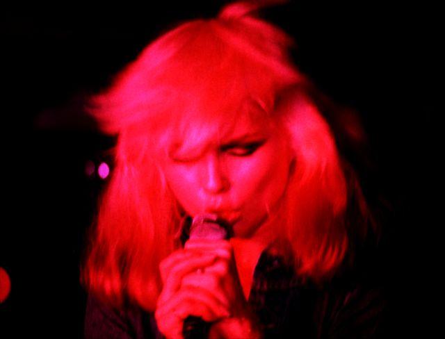 Debbie Dingwalls Red