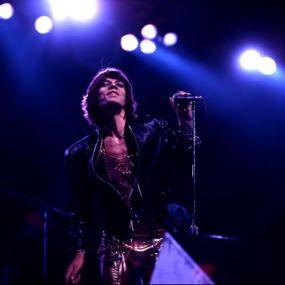 Mick Jagger at Wembley (3)